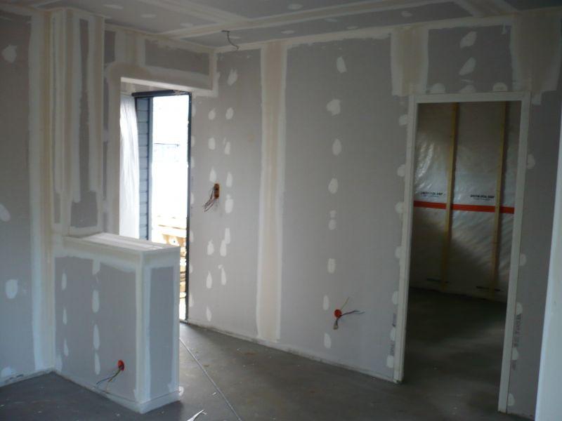 notre maison en bois dite la cabane. Black Bedroom Furniture Sets. Home Design Ideas