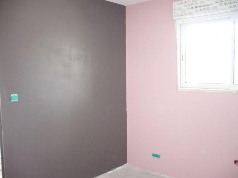 Non class archive at notre maison en bois dite la cabane for Peinture chambre orange et gris